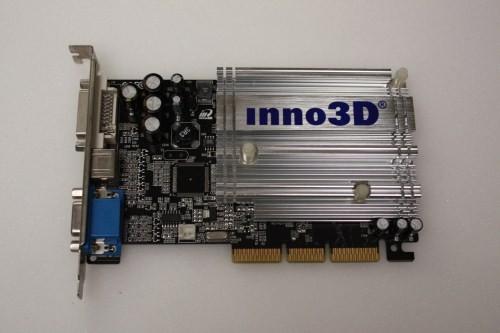 INNO3D 128MB DRIVERS UPDATE