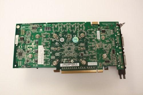 XFX GeForce 8800 GTS 560M 320MB GDDR3 Dual DVI PCI E Graphics Card