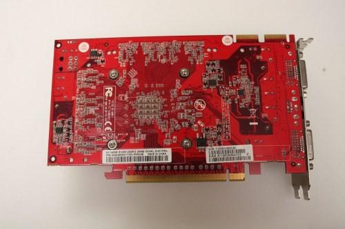 Palit ATI Radeon HD 4850 512MB DDR3 PCI-Express Dual DVI HDCP Graphics Card