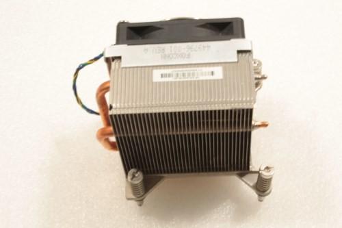 HP Compaq dc7800 SFF CPU Heatsink Fan 449796-001