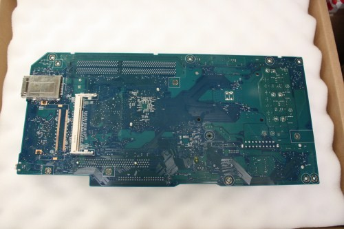 Sony Vaio VGC-M1 All In One PC P4S800-SG Motherboard