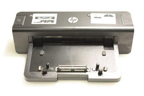 HP Compaq Port Replicator Docking Station HSTNN-I11X 575324-002