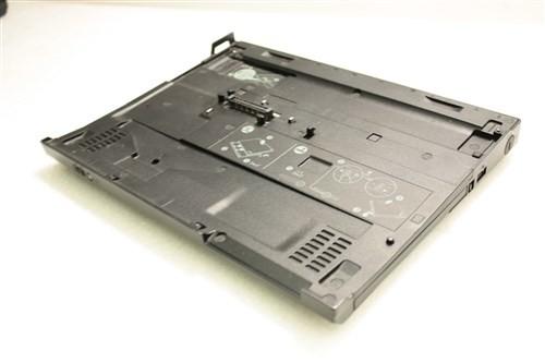 IBM Lenovo ThinkPad X200 UltraBase Docking Station w/ODD X200s X200t X201