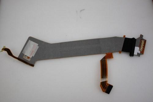 Dell Latitude D610 LCD Flex Cable KC404 0KC404