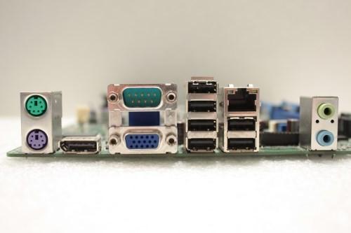 Dell OptiPlex 790 SFF Small Form Factor Intel LGA1155 Motherboard D28YY  0D28YY