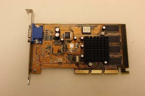 Riva tnt2 32mb+driver nvidia m64