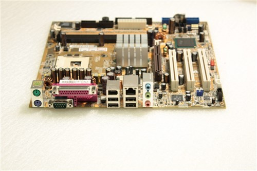 ACER P4SD DRIVER PC