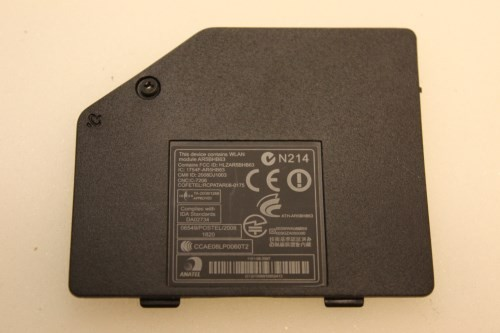 Acer Aspire One ZG8 WiFi Wireless Cover 3TZG8HDTN100 At