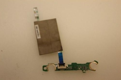 Acer Aspire One ZG8 Power Button Switch Board DA0ZG8PB6E0