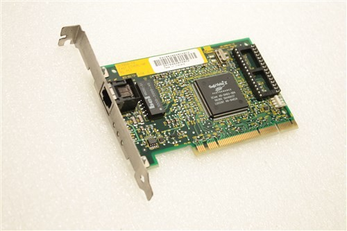 3Com 10-100 Mini PCI EtherNet Adapter Driver for PC