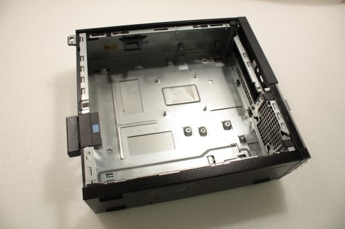 Dell OptiPlex 390 Small Form Factor SFF Case