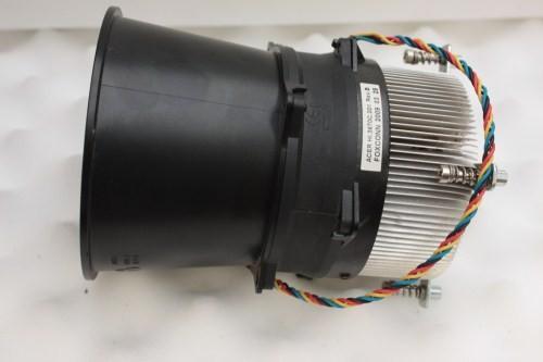 Acer Extensa E264 Cpu Heatsink Fan Shroud Socket 775 Hi
