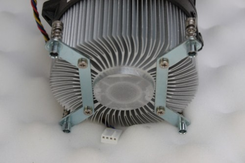Acer Aspire M5811 CPU Heatsink Fan Socket 775 LGA775 HI ...