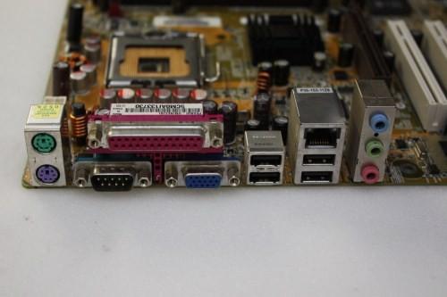 ASUS P5S800 AUDIO DESCARGAR CONTROLADOR