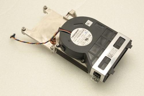Dell Optiplex 790 Sff Cpu Heatsink Fan Fvmx3 0fvmx3 J50gh