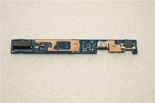 HP EliteBook 8440p Ambient Light Sensor Board LS-4905P