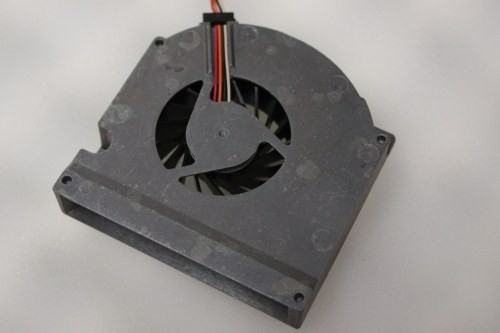 Sony Vaio Vgx Tp Series Cpu Cooling Fan Udqfzrh03df0
