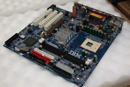 ibm netvista socket 478 motherboard 49p1599 32p2992 rh microdream co uk IBM NetVista X41 IBM NetVista Pentium 4