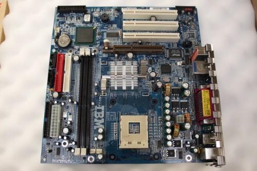 ibm netvista socket 478 motherboard 49p1599 32p2992 rh microdream co uk IBM NetVista Pentium 4 IBM NetVista Drivers