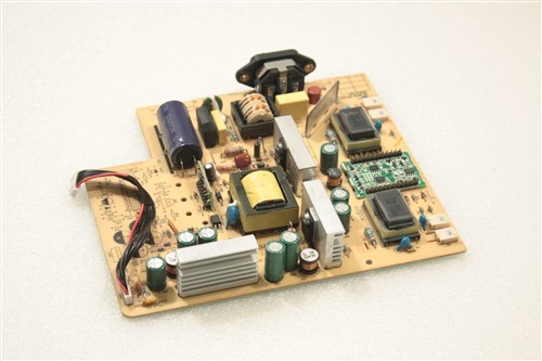 HP L1710 PSU Power Supply Board 491041400100R