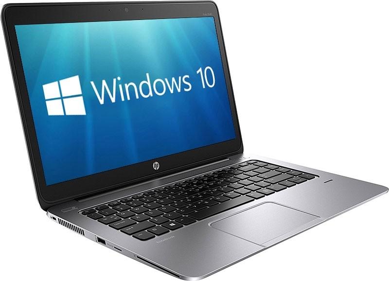 Buy the HP EliteBook Folio 1040 G2 14-inch Ultrabook at ...