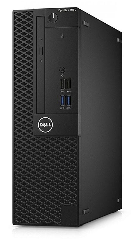 Dell OptiPlex 3050 SFF Desktop Quad Core i7-6700 8GB 256GB SSD DVDRW HDMI  DP USB 3 0 WiFi Windows 10 Professional PC Computer
