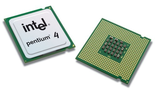 processeur INTEL CELERON D SL96P
