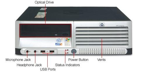 driver audio hp compaq dc7600 small form factor gratuit