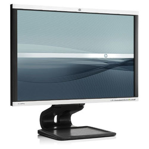 24 Quot Inch Hp Compaq La2405wg Widescreen Lcd Full Hd Monitor