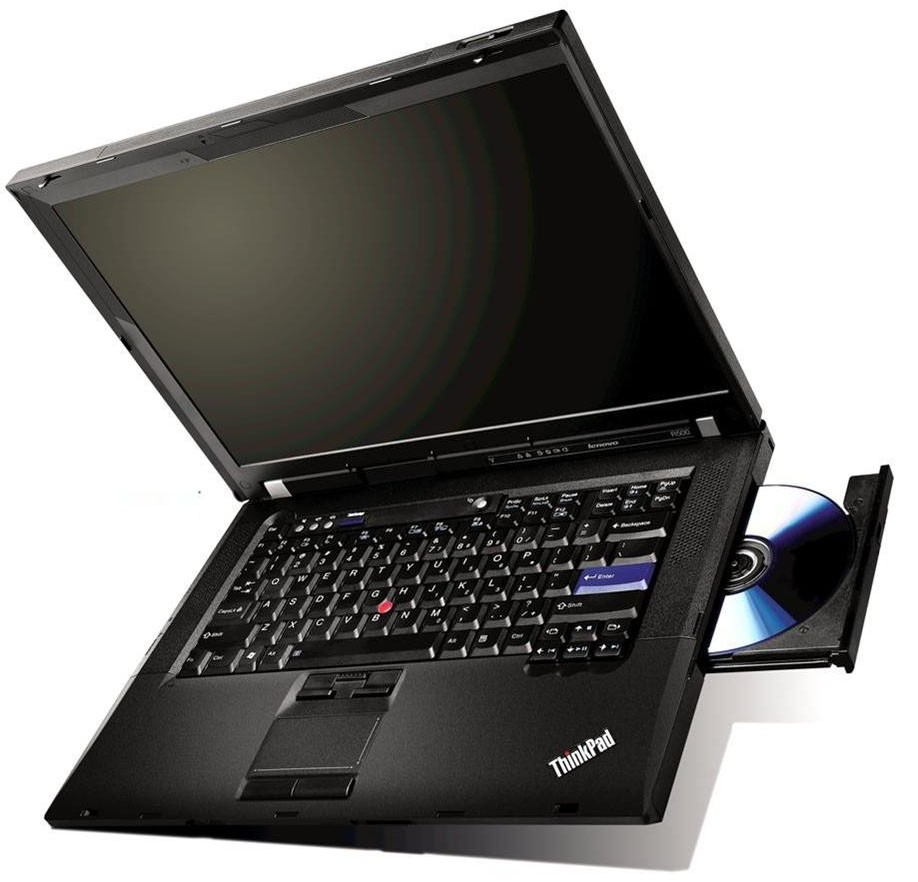 Lenovo ThinkPad R500 15 4