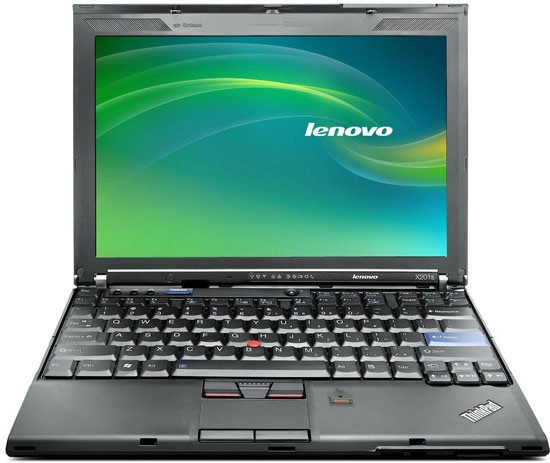 Buy Lenovo ThinkPad X201s x201 i7 Refurbished Laptop at MicroDream.co.uk