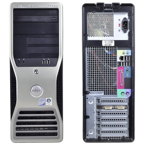 DELL PRECISION T3400 SOUND DRIVERS FOR WINDOWS 7