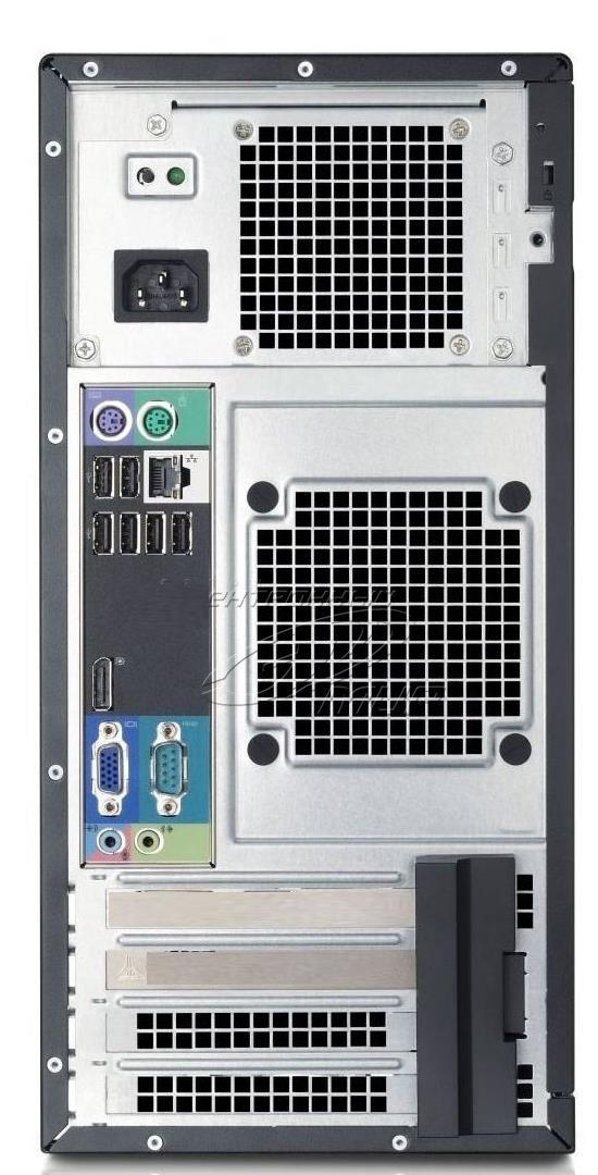Dell OptiPlex 990 MT Quad Core i7-2600 8GB 500GB DVDRW Windows 10 64Bit  Desktop Computer