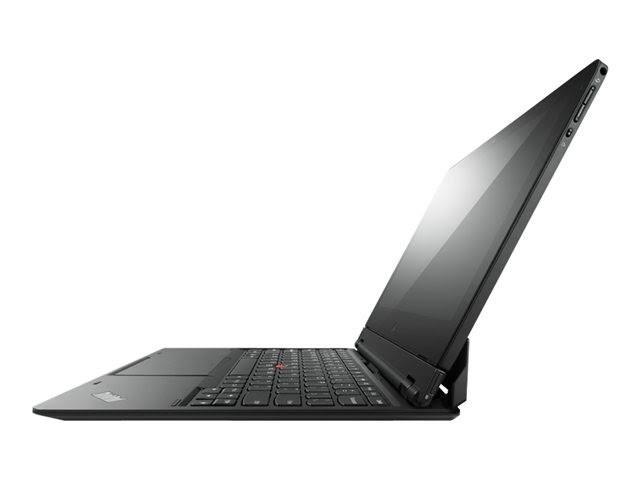 Lenovo ThinkPad Helix (3702-3L0) Core i7-3667u 8GB 128GB SSD 11 6in  Convertible Ultrabook Laptop Tablet (Open Box)