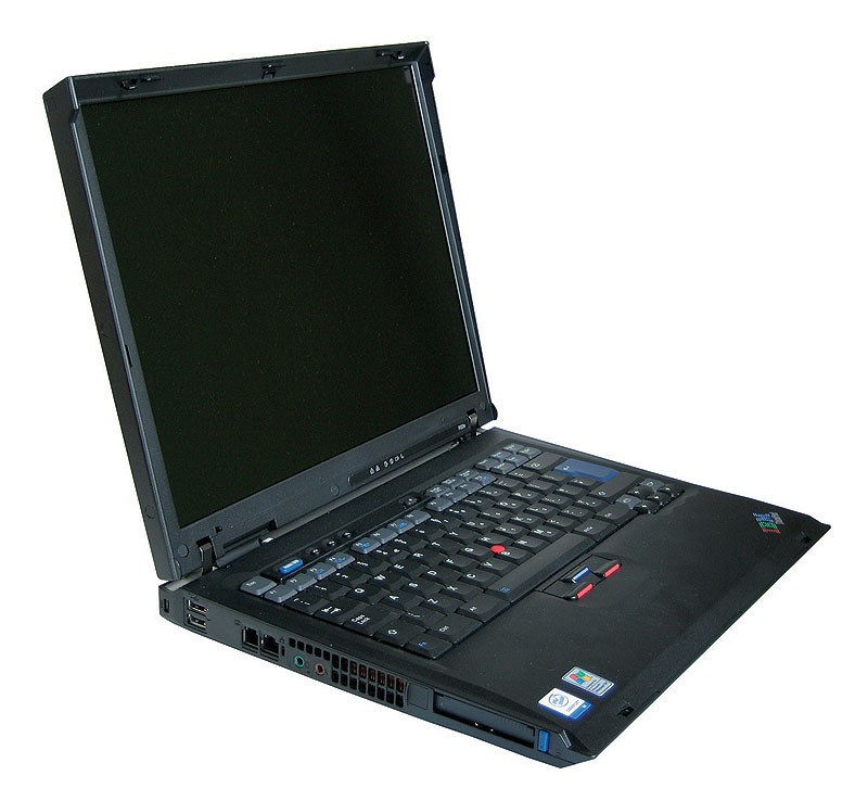 Lenovo ThinkPad Ts