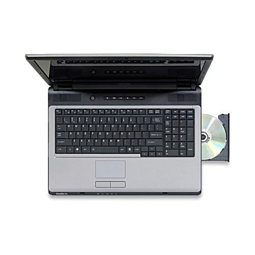 Refurbished Toshiba Satellite L350 145 Windows 7 Laptop At