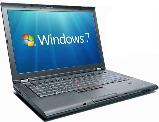 Lenovo ThinkPad T420 i5-2520M 2 5GHz 4GB 320GB HDD DVDRW WebCam Windows 7  Professional 64-bit