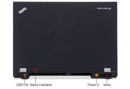 Lenovo ThinkPad T420 i5-2520M 2 5GHz 4GB 250GB WebCam Windows 7  Professional 64-bit
