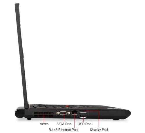 Lenovo ThinkPad T420 i5-2520M 2 5GHz 4GB 320GB Windows 10 Professional  64-bit Laptop PC