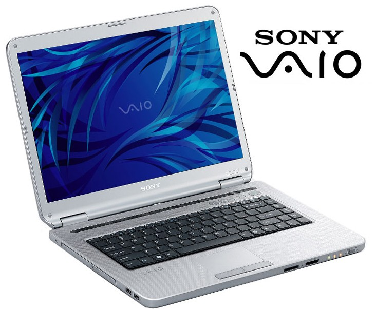 SONY VAIO VGN-NR21Z DRIVER FOR PC