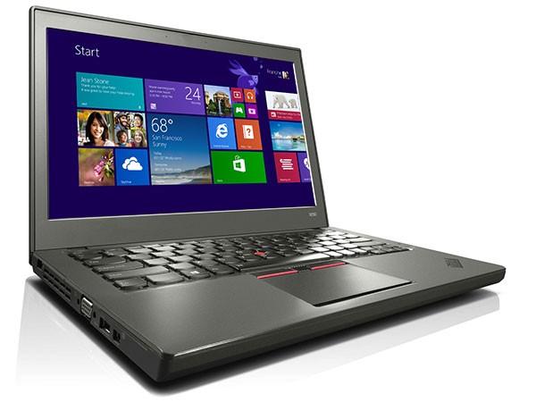 Lenovo ThinkPad X250 12 5