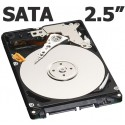 "500GB 2.5"" SATA Internal Laptop Hard Drive HDD"