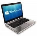 "HP EliteBook 8470p 14.1""  Laptop PC - 3rd Gen i5-3320M 4GB 320GB WebCam USB 3.0 Windows 10 Professional 64-bit"