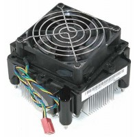 Lenovo Thinkcentre M57e CPU Heatsink Fan 41R6411