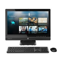 "HP EliteOne 800 G1 23"" Touchscreen All-in-One PC"