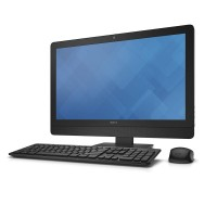 Dell OptiPlex 9030 All-in-One PC, 23-Inch Full HD Display, Intel Core i5-4590s, 8GB RAM, 500GB HDD, DVD, WebCam, WiFi, USB 3.0, Windows 10 Professional
