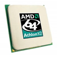 AMD Athlon 64 X2 5000+ 2.6GHz Socket AM2 ADA5000IAA5CU Dual-Core CPU Processor