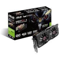 Asus GeForce GTX 970 STRIX Nvidia 4GB GDDR5  256 Bit PCI-E Graphics Card