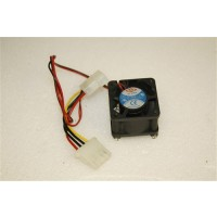 Top Motor DF1204BA 40mm x 27mm IDE Case Fan