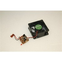 Sunon KDE1206PTV1 60mm x 25mm 2Pin Case Fan